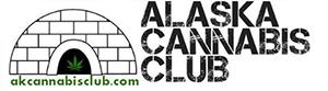 Alaska Cannabis Club logo