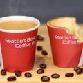 Scoff-ee Cup, la tasse à café comestible de KFC
