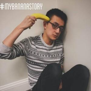 #MyBananaStory