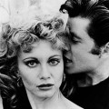 Grease avec Olivia Newtown John et John Travolta