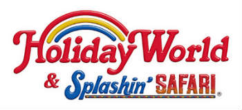 logo du parc Holiday World & Splashin Safari