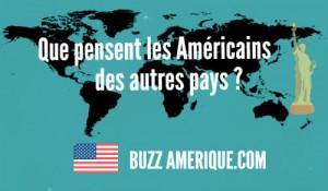 L'avis des Américains sur les autres pays (teaser infographie)