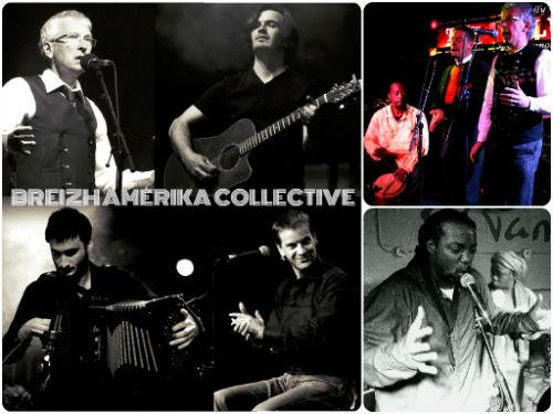 Breizh Amerika Collective