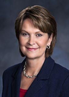 Marillyn Hewson, PDG de Lockheed Martin
