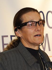 Martine Rothblatt, PDG de United Therapeutics Corp