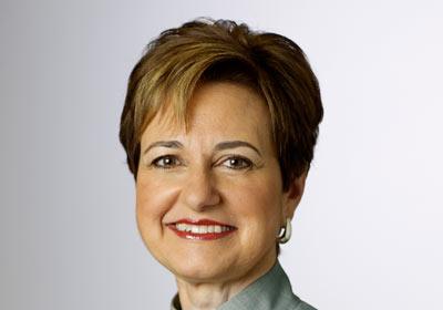 Patricia Woertz, PDG d'Archer Daniels Midland